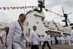 """Chuyên gia TQ coi """"Mối đe dọa"""" từ Nhật Bản lớn hơn Ấn Độ, Philippines"""
