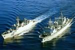 Nhật từng cố mời tàu chiến Trung Quốc đến thăm để do thám?