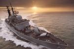 Pakistan muốn mua 4 tàu Project 42 của Anh, có thể trang bị tên lửa TQ