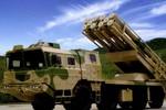 Armenia mua rocket AR-1A nhái hàng Nga của TQ, tầm phóng 128 km