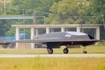 Bắt chước Hải quân Mỹ, TQ sẽ trang bị UAV Lợi Kiếm cho tàu sân bay?