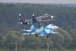 Nga chỉ bán động cơ 117S cho Trung Quốc khi bán kèm máy bay Su-35