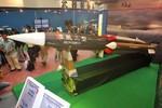 Đài Loan đang chế tạo tàu tên lửa song thể trang bị tên lửa Hùng Phong