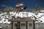 Ấn Độ muốn lập thêm 35 trạm gác biên giới đối phó Trung Quốc xâm phạm