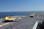 Báo TQ: J-15 sẽ gặp khó khi đối phó với không quân mạnh của Việt Nam