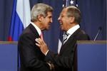 Nga: Chứng cứ mới cho thấy phe đối lập sử dụng vũ khí hóa học