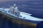 Nga sẽ bàn giao tàu sân bay Gorshkov cho Ấn Độ vào cuối năm nay