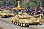 Ấn Độ sẽ có thêm 235 xe tăng T-90 được hiện đại hóa, bản quyền Nga