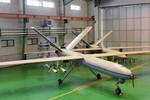 Iran sản xuất UAV quy mô lớn, phạm vi tác chiến hầu hết Trung Đông
