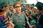 Báo Trung Quốc, Đài Loan, Mỹ viết về Đại tướng Võ Nguyên Giáp