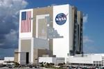Luật Mỹ cấm công dân Trung Quốc vào tòa nhà của NASA