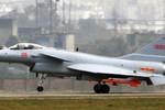 Pakistan sẽ không mua máy bay chiến đấu J-10B của Trung Quốc