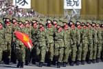 """Các """"tiểu hoàng đế"""" Trung Quốc sẽ thua """"con cháu vinh quang"""" Nhật Bản"""