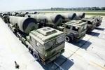 Vũ khí hạt nhân Trung Quốc còn lạc hậu rất xa so với Mỹ, Nga