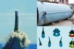 Báo Nhật Bản: Báo nhà nước Trung Quốc nói khoác về năng lực hạt nhân