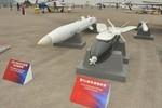 Quân đội Trung Quốc đã trang bị tên lửa chống hạm CM-400AKG?