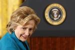 Obama dự đoán: Năm 2016 Mỹ sẽ có nữ Tổng thống