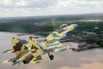 Kanwa: Máy bay J-11 của Trung Quốc bay được nửa đường đã phải quay lại