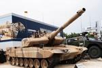 Top 10 xe tăng chiến đấu thế giới: Xe tăng Trung Quốc đứng hạng cuối