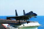 Trung Quốc chế hàng loạt J-15, Nga tức tối nhưng không làm gì được