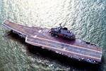 """Tàu sân bay Liêu Ninh đến Biển Đông làm """"con mồi"""" cho tàu Mỹ"""