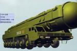 Báo Mỹ: Trung Quốc đã thử tên lửa đạn đạo xuyên lục địa DF-41 mới nhất