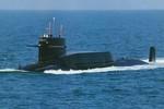 TQ phát triển tàu ngầm hạt nhân Type 096 lắp 24 tên lửa chiến lược?
