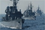 Trung Quốc, Nga đang hợp sức để báo thù Mỹ?