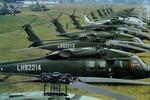 TQ xác nhận phát triển trực thăng, tự hào vì sao chép giống hàng Mỹ