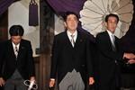 Báo Nhật: Quan hệ TQ-Nhật rơi vào thời kỳ băng giá nhất trong lịch sử
