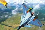 Trung Quốc đang tăng ca, tăng giờ để thiết kế máy bay J-23 và J-25?