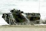 Nhật Bản xây dựng lực lượng tác chiến đổ bộ quy mô 3.000 quân