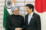 """Mời Thủ tướng Nhật tham dự Quốc Khánh Ấn Độ là tín hiệu """"như sử thi'"""