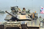 Hàn - Mỹ sẽ tập trận chiếm lĩnh Bình Nhưỡng một cách nhanh nhất?