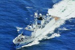 Tướng Nhật: Phải cảnh giác, coi nhẹ các động thái của TQ là sai lầm