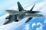 Mỹ triển khai F-22 ở Okinawa cảnh báo TQ không tấn công đảo Senkaku