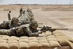 Về bình luận quân đội Anh có thể chiến thắng 2,3 triệu quân Trung Quốc