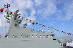 TQ biên chế thêm tàu cho lực lượng đã đánh chiếm Hoàng Sa của Việt Nam