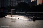 Nga: Trung Quốc sẽ bán 6 tàu ngầm lớp Nguyên cho Pakistan