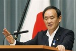 Quan chức Nhật Bản bày tỏ đồng tình với Tổng thống Philippines về TQ