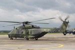 Máy bay trực thăng NH90 Châu Âu đã bàn giao gần 200 chiếc
