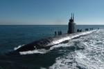 Mỹ sẽ điều thêm tàu ngầm hạt nhân tới Guam đối phó Trung Quốc