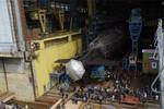 Tàu ngầm hạt nhân mới nhất Severodvinsk Nga xảy ra hơn 200 sự cố?