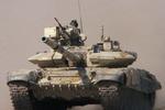 Ấn Độ gặp khó do không trang bị điều hòa cho xe tăng T-90 mua của Nga