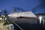 Hải quân Mỹ 5 năm tới muốn chế tạo 41 tàu chiến