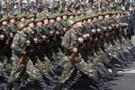 Giải mật thực lực quân sự Ukraine: chênh lệch xa vời so với Nga