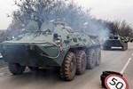 """Tình hình Ucraine: Ông Putin đã """"tiền trảm hậu tấu"""""""