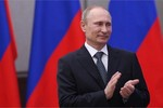 Ông Putin đang có tham vọng xây dựng lại đế chế Liên Xô?