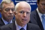 Thượng nghị sĩ Mỹ John McCain đề xuất 11 kế trừng phạt Nga