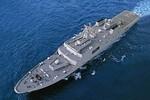 """Trung Quốc: Tàu nổi """"đau đẻ"""", nghiên cứu 4 loại tàu ngầm mới"""
